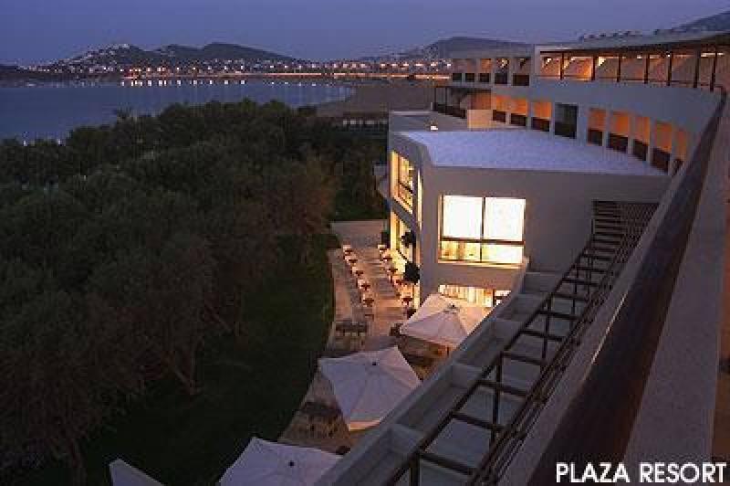 Hotel Plaza Resort - Anavyssos - Attica